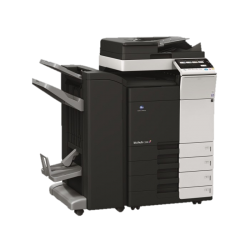 Обновление линейки монохромных МФУ формата А3 от Konica Minolta