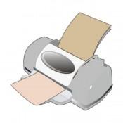 Архив моделей принтеров