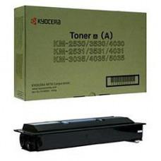 KM-2530 Тонер черный Kyocera