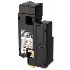 тонер картридж EPSON C1700 (C13S050614) (черный)
