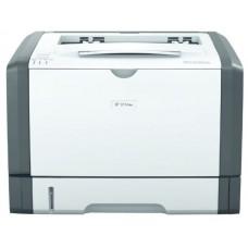 Монохромный лазерный принтер Ricoh SP 311DN (A4, 128Мб, 28 стр/мин, дуплекс, LAN, лоток 300л, старт.картридж)
