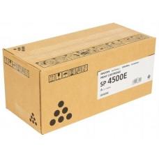 Принт-картридж Ricoh тип SP 4500E (407340)