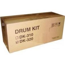 DK-320 Узел фотобарабана Kyocera FS-2020D/3920DN/4020DN/3040MFP/3140MFP (2J393033)