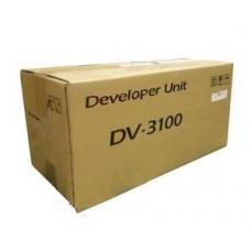 DV-3100 Узел проявки Kyocera FS-2100DN/4100DN/4200DN/4300DN