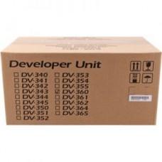 Блок проявки DV-360 Kyocera-Mita FS-4020