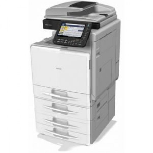 stamps directional magnification inches or millimeter papercut mf provides secure managed copying on ricoh