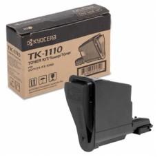 TK-1110 тонер черный Kyocera (1T02M50NX0)