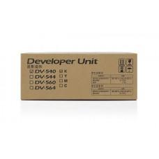 DV-540K Узел проявки Kyocera для FS-C5100DN/C5150DN