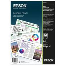 EPSON Бумага Business Paper 80gsm 500 sh (C13S450075)