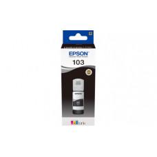 T00S1 Контейнер с черными чернилами EPSON для L3100/3101/3110/3150/3151 (C13T00S14A)