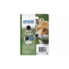 EPSON T1281 Картридж черный для S22/SX125/SX425/BX305 (C13T12814012)