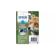 EPSON T1282 Картридж голубой для S22/SX125/SX425/BX305 (C13T12824012)