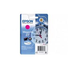 EPSON T2703 Картридж с пурпурными чернилами DURABrite Ultra (300 стр.) для WF-7110/7610/7620 (C13T27034022)