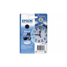 EPSON T2711 Картридж с черными чернилами повышенной XL емкости (1100 стр.) для WF-7110/7610/7620 (C13T27114022)