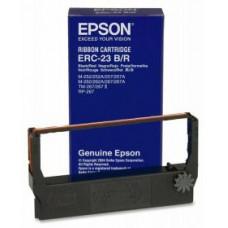 EPSON Картридж для матричного принтера ERC23BR (362) (C43S015362)