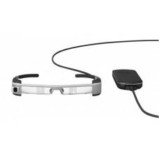 Бинокулярные видеоочки дополненной реальности EPSON Moverio BT-300 (V11H756040)