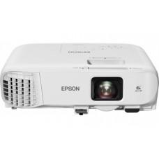 Проектор EPSON EB-2247U (V11H881040)