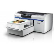 Принтер Epson SureColor SC-F2000 (4 цвета)