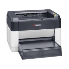 Лазерный принтер Kyocera FS-1040 (A4, 1200dpi, 32Mb, 20 ppm, USB 2.0) только с дополнительным картриджем TK-1110