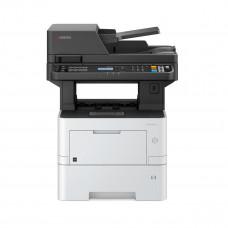Лазерный копир-принтер-сканер-факс Kyocera M3645dn (А4, 45 ppm, 1200dpi, 1 Gb, USB, Net, RADP, тонер) с дополнительным картриджем TK-3160