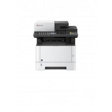 Лазерный копир-принтер-сканер Kyocera M2235dn (А4, 35 ppm, 1200dpi, 512Mb, USB, Network, автоподатчик, тонер)