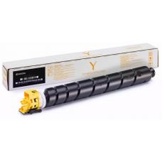 TK-8515Y Тонер желтый Kyocera