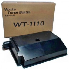 WT-1110 Ёмкость для отработанного тонера Kyocera