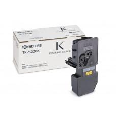 TK-5220K Тонер-картридж черный Kyocera