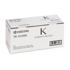 TK-5230K Тонер-картридж черный Kyocera