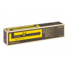 TK-8305Y Тонер желтый Kyocera