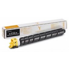 TK-8335Y Тонер желтый Kyocera