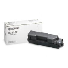TK-1160 Тонер-картридж Kyocera (1T02RY0NL0)