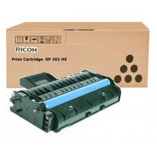 Принт-картридж Ricoh SP201HE (407254)