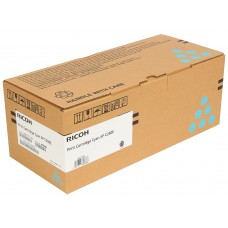 Принт-картридж Ricoh тип SPC250E голубой (407544)