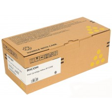 Принт-картридж Ricoh тип SPC250E желтый (407546)