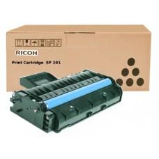 Принт-картридж Ricoh SP201E (407999)