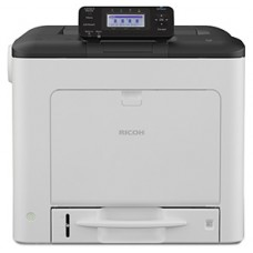 Цветной лазерный принтер Ricoh SP C260DNw (A4, 128Мб, 20стр/мин, дуплекс, GDI, LAN, WiFi, NFC, старт.картриджи (1000 стр), самозапуск)