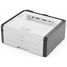 Монохромный лазерный принтер Ricoh SP 277NwX (408157)