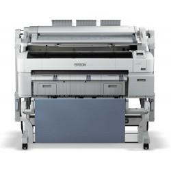 Демо-зал принтера Epson T-5200