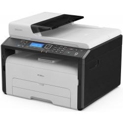 В России стартовали продажи принтеров и МФУ Ricoh SP 220/277 и SP 325/377